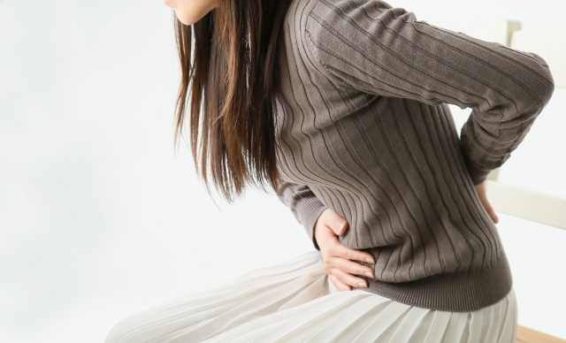 生理前症候群(PMS) について